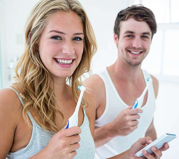 Foothill Ranch Oral Hygiene Basics